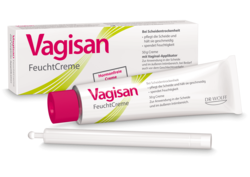 Vagisan MoistCream