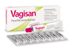 Vagisan MoistCream Combi